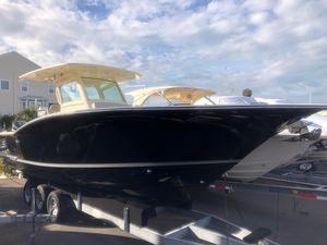 New Scout 300 LXF Center Console Fishing Boat For Sale