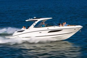 New Sea Ray SLX 350 Other Boat For Sale