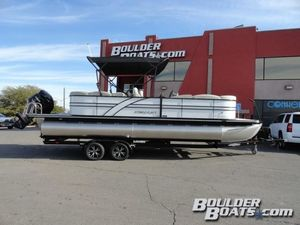 Used Starcraft SLS 5SLS 5 Pontoon Boat For Sale