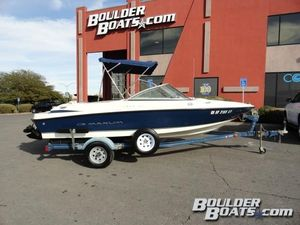 Used Maxum 1800 MX1800 MX Bowrider Boat For Sale