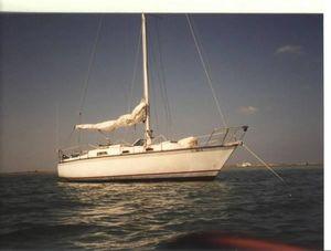 Used Custom Hooks Sloop Sailboat For Sale
