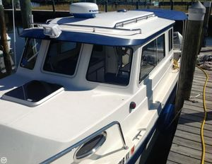 Used C-Dory Tom Cat 255 Power Catamaran Boat For Sale