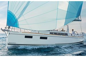 New Beneteau America Oceanis 38.1 Cruiser Sailboat For Sale