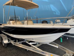 New Scout 175 Sport Dorado Sports Fishing Boat For Sale