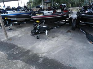 New Ranger Z175Z175 Bass Boat For Sale
