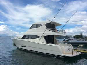 Used Maritimo M51 High Performance Boat For Sale