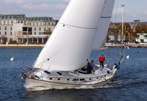Used Passport 470 Center Cockpit Sailboat For Sale