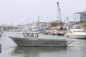 Used Custom Spec Mar Commercial Lobster Commercial Boat For Sale