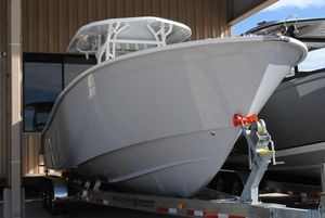 New Cape Horn 31T Center Console Fishing Boat For Sale