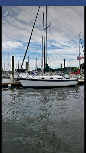 Used Irwin 31 Sloop Sailboat For Sale