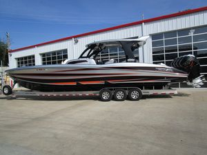 Used Mti V-42 High Performance Boat For Sale