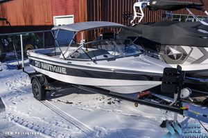 Used Nautique Ski Nautique 196Ski Nautique 196 Ski and Wakeboard Boat For Sale
