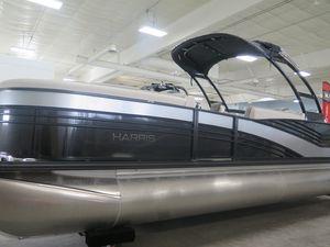 New Harris Grand Mariner 250 Pontoon Boat For Sale
