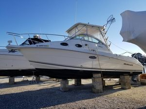 Used Wellcraft 270 Coastal Sports Fishing Boat For Sale