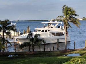 Used Mckinna 48 PHMY Motor Yacht For Sale