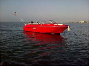 Used Caravelle 17 EBO Bowrider Boat For Sale