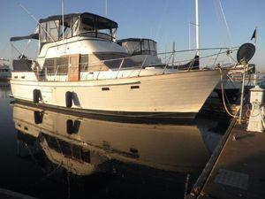 Used Island Gypsy Trawler Boat For Sale