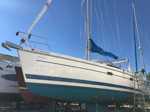 Used Hunter 450 Passage Cruiser Sailboat For Sale