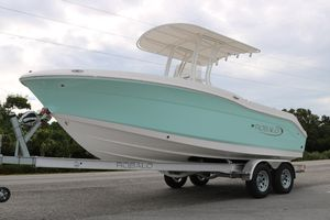 New Robalo 202 EX202 EX Center Console Fishing Boat For Sale