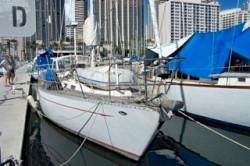Used Cheoy Lee Golden Wave Sloop Sailboat For Sale