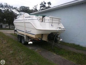 Used Wellcraft 23SE Walkaround Fishing Boat For Sale