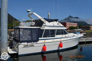 Used Bayliner 3218 Aft Cabin Aft Cabin Boat For Sale