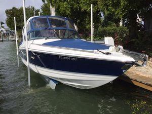 Used Formula 280 Bowrider Boat For Sale