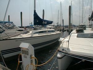 Used X-Yachts X-332 Racer and Cruiser Sailboat For Sale