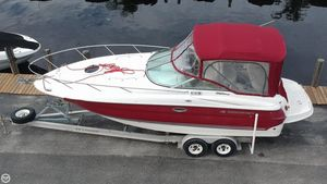 Used Monterey 250CR Express Cruiser Boat For Sale