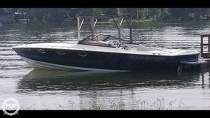 Used Marathon 3200 Eagle High Performance Boat For Sale