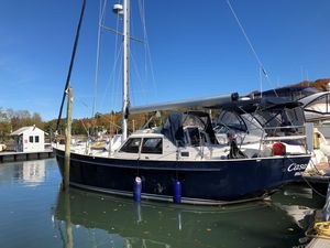 Used Benford Pilot House Pilothouse Sailboat For Sale