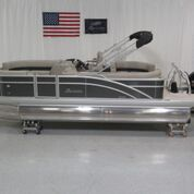 New Barletta E20QE20Q Pontoon Boat For Sale