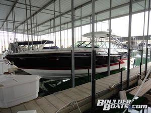Used Formula 350 FX Crossover Bowrider350 FX Crossover Bowrider Cruiser Boat For Sale