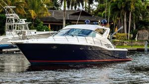 Used Uniesse Open Express Cruiser Boat For Sale
