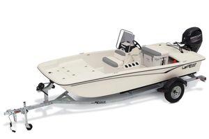 New Mako Pro Skiff 15 CCPro Skiff 15 CC Skiff Boat For Sale