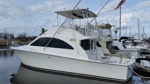Used Ocean Yachts 40 Super Sport Motor Yacht For Sale