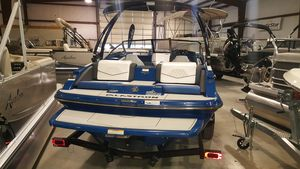 Used Glastron GTS 187GTS 187 Jet Boat For Sale