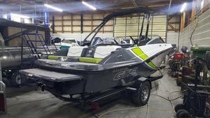 Used Glastron GTS 207GTS 207 Jet Boat For Sale