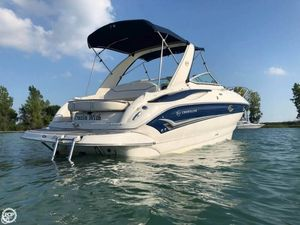 Used Crownline 270 CR Express Cruiser Boat For Sale