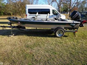 Used Royal 169SS Bass Boat For Sale