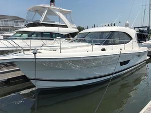 New Riviera 3600 Sport Yacht Series II- IN Stock! Motor Yacht For Sale