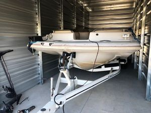 Used Hurricane 201 Fundeck Other Boat For Sale