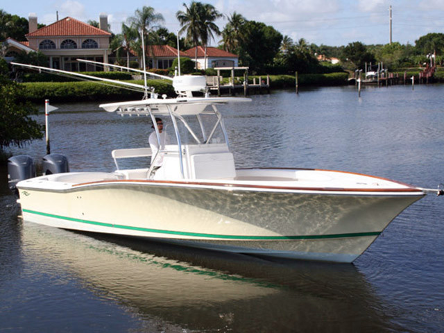 Jersey cape boats for sale for Fishing boats for sale nj