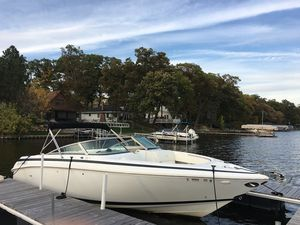 Used Cobalt 292 Bow Rider Bowrider Boat For Sale
