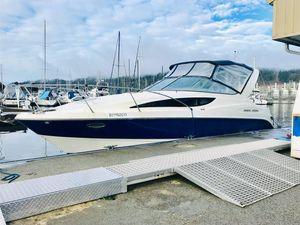 Used Bayliner 285 Cuddy Cabin Boat For Sale