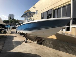 Used Cigarette Top Gun 39 High Performance Boat For Sale