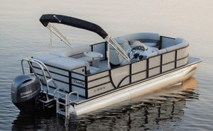New Bentley Pontoons 243 Navigator243 Navigator Pontoon Boat For Sale