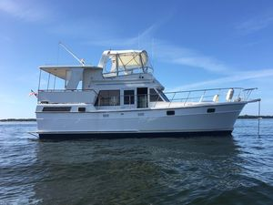 Used Heritage East 40 DC Trawler40 DC Trawler Boat For Sale