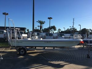 Used Sundance Spyder FX19 Vapor (New Smyrna Beach Location)Spyder FX19 Vapor (New Smyrna Beach Location) Freshwater Fishing Boat For Sale