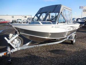 New Hewescraft 200 Sportsman200 Sportsman Aluminum Fishing Boat For Sale